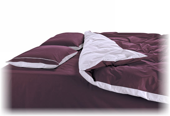 Made to Measure Cotton Sateen Duvet Cover Set