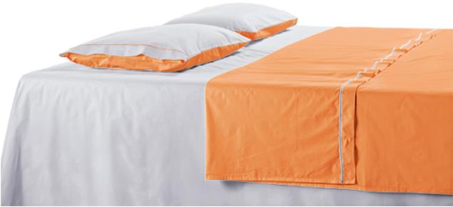 Lenzuola fuori misura vendita online completi lenzuola for Letti fuori misura ikea