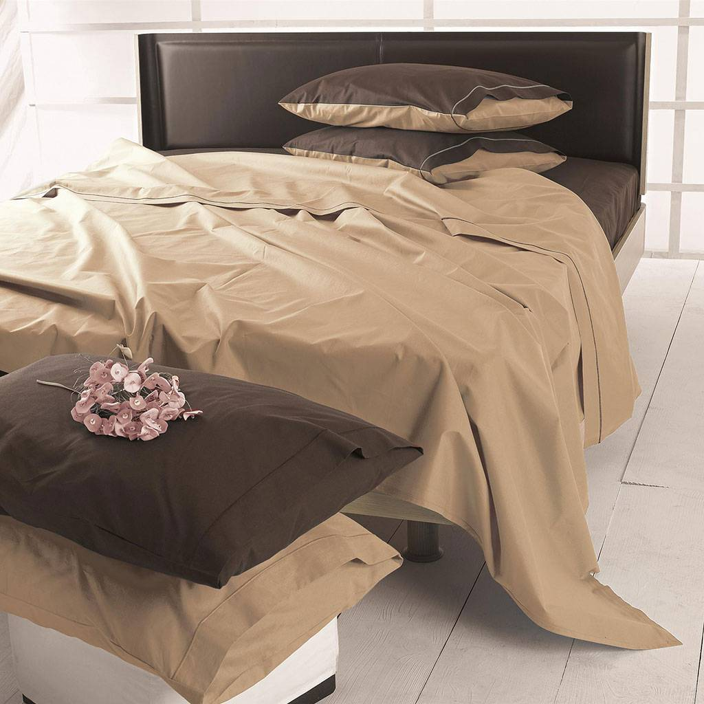 Round Bedding. Sheets