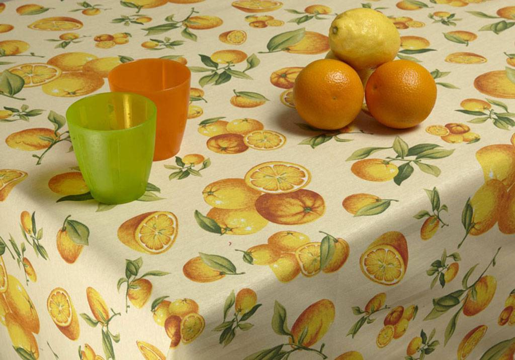 Made to measure printed tablecloth;Bespoke printed tablecloths