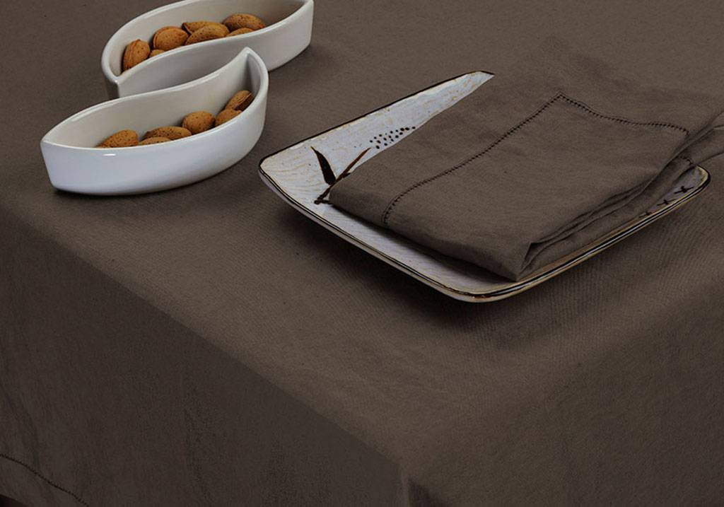 Custom washed linen tablecloth;Custom pure washed linen tablecloth;Custom 100% washed linen tablecloth